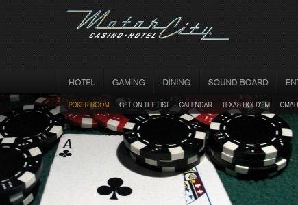 Detroit MotorCity Casino Dealer Involved in Scam