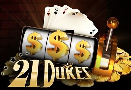 21 Dukes Launches Brand New Online Slots