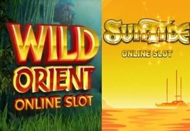 Microgaming's March Game Releases
