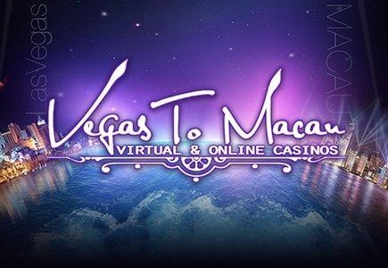New Forum Rep for Vegas to Macau