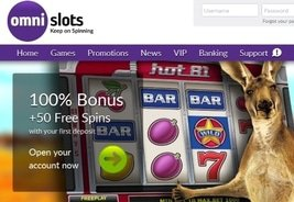 Omni Slots Partners with Amatic