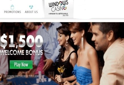 Windows Casino Relaunches and Accepting New Players Once Again