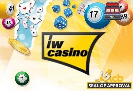 LCB Approved Casino: iwcasino