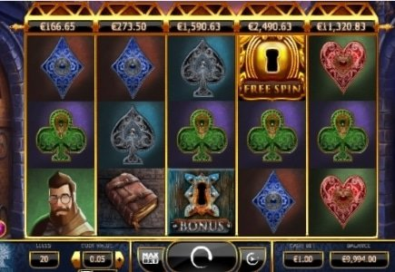Sunmaker Casino Player Hits EUR 35,630.70 on Yggdrasil's Holmes and the Stolen Stones Slot