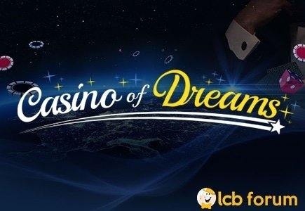 Casino of Dreams New Rep on LCB forum
