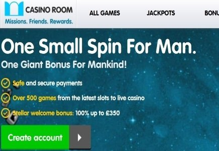 Casino Room Sending Players on an Easter Free Spins Hunt