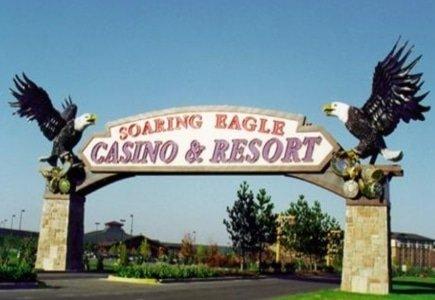 Bomb Threats Lead to Evacuation for Soaring Eagle Casino & Resort