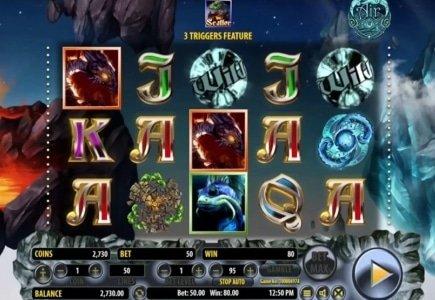 Habanero Launches Latest Slot Release: Arcane Elements