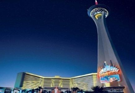Stratosphere Las Vegas Celebrates 20 Years