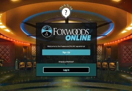 Foxwoods and Greentube Launch FoxwoodsONLINE