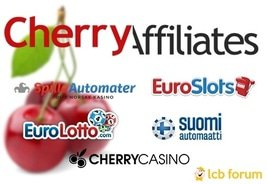 A new 'Cherry' casino rep has joined LCB forum