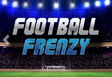 CORE Gaming Unveils Latest Instant Game, Football Frenzy