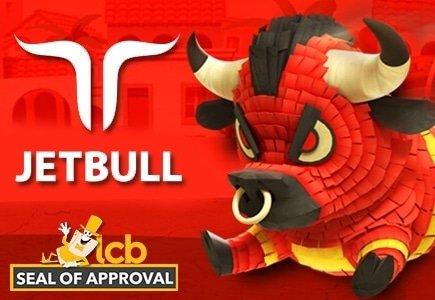 LCB Approved Casino: Jetbull