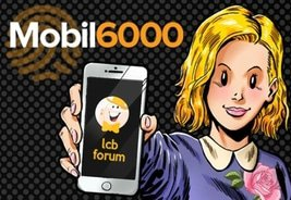 The Mobil6000 casino rep has joined LCB forum