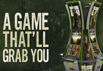 Aristocrat Launches The Walking Dead II Slot