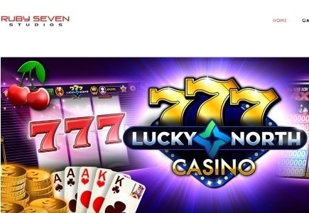 Genesis Gaming Partners with Social Casino Company