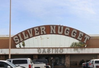 Two Silver Nugget Casino Employees Dead