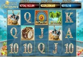36-Year-Old LeoVegas Player Hits £2,906,306.34 Mega Fortune Dreams Jackpot