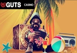 Canadian Players Restricted from NetEnt Games at Guts Casino