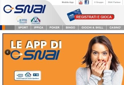 Leading Italian Operator Signs on with iSoftBet