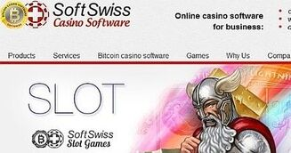 SoftSwiss Partners with iSoftBet