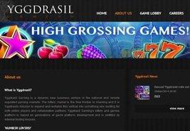 Yggdrasil Awarded B2B License