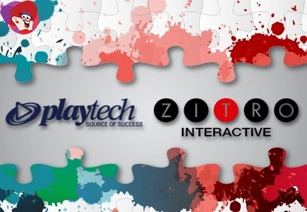 Zitro Interactive and Playtech Reach Global Content Agreement