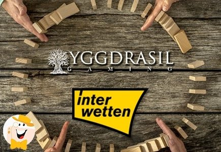 Yggdrasil Gaming Joins Forces with Interwetten Online Casino