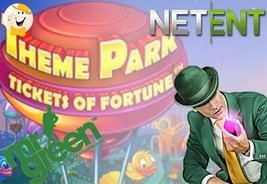 Mr Green Casino Marks New NetEnt Slot with Exciting Monthly Promotion