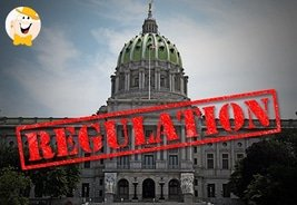 Pennsylvania to Legalize Internet Gambling