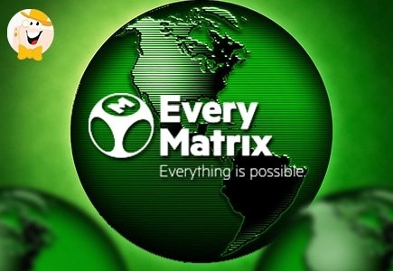 EveryMatrix's Gaming Solutions Among the Best in the iGaming Industry