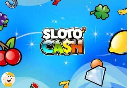 Sloto'cash Announces 4 Promotional Offers Starting June 20th