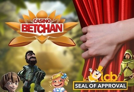 LCB Approved Casino: BetChan