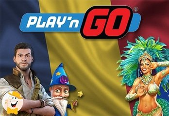 Play'n GO to Supply Romanian Online Casinos