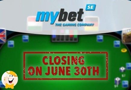 Mybet Holding SE Closes Poker Offering