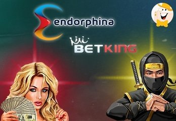 Endorphina Strikes a Deal with BetKing to Boost the Casino's Slots Offering