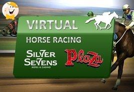 Two Las Vegas Casinos Begin Virtual Horse Racing Offer