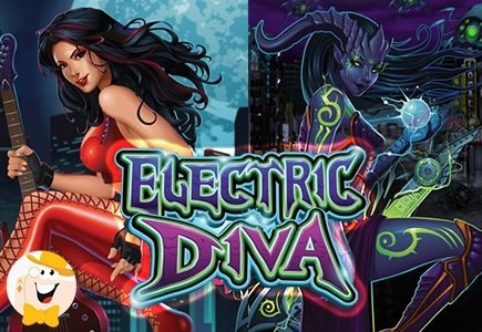 Microgaming Plans New Electric Diva Online Slot