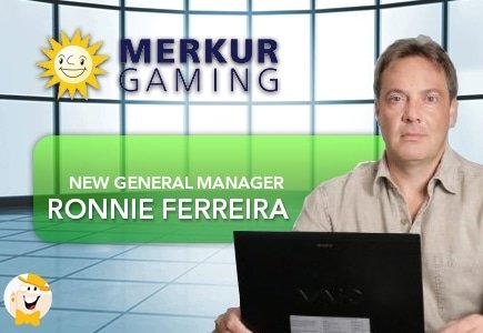 Mexican Subsidiary of Merkur Gaming Gets New General Manager