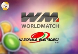 World Match Partners with Italian Slot Supplier, Nazionale Elettronica