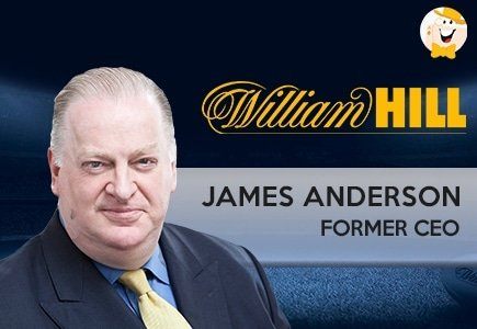 William Hill CEO Makes Departure