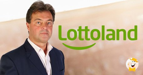 New Chief Strategy Officer for Lottoland