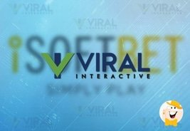 Viral Strikes Content Deal with iSoftBet