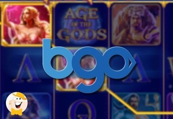 bgo Launches Age of the Gods Free Spins Giveaway