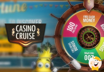 Casino Cruise's 'Cruise of Fortune' is Back