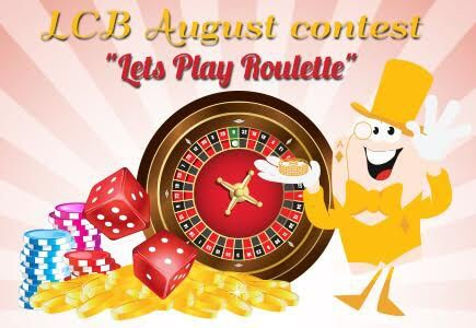 Win a Share of $250 in LCB's 'Let's Play Roulette' Contest