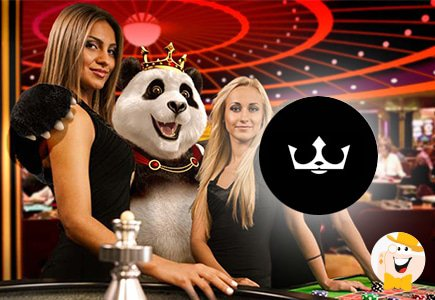 Can the Royal Panda Be Beaten?