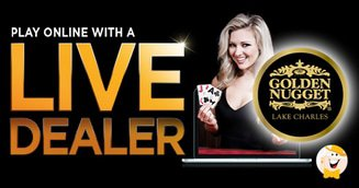 Golden Nugget Atlantic City Launches First Online Live Dealer Games