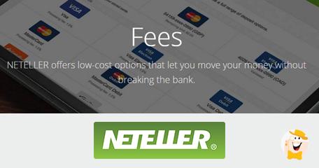 neteller mastercard fees
