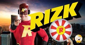 Rizk Casino Newbie Wins €64,424